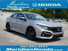 2020_Honda_Civic Hatchback_EX CVT_ Meridian MS