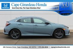 2020_Honda_Civic Hatchback_EX_ Cape Girardeau MO
