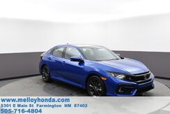 2020_Honda_Civic Hatchback_EX-L_ Farmington NM