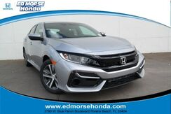 2020_Honda_Civic Hatchback_LX CVT_ Delray Beach FL