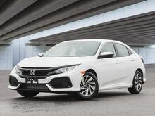 2020_Honda_Civic Hatchback_LX_ Moncton NB