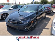 2020_Honda_Civic Hatchback_Sport CVT_ Clarksville TN