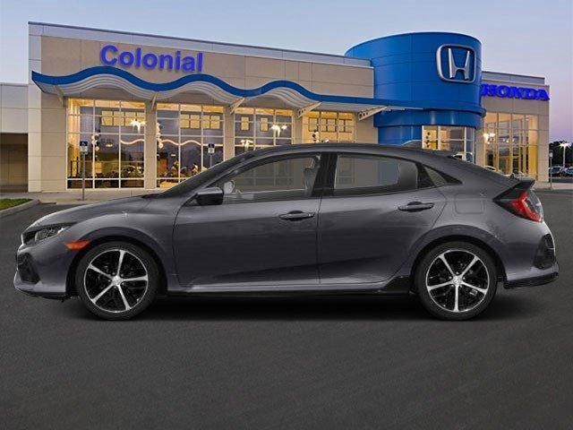 2020 Honda Civic Hatchback Sport CVT Dartmouth MA