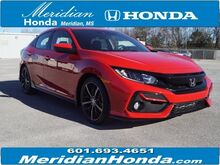 2020_Honda_Civic Hatchback_Sport CVT_ Meridian MS