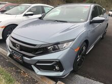 2020_Honda_Civic Hatchback_Sport_ Covington VA