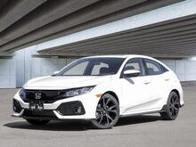 2020_Honda_Civic Hatchback_Sport_ Moncton NB