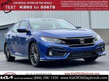 2020_Honda_Civic Hatchback_Sport_ Old Saybrook CT