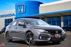 2020_Honda_Civic Hatchback_Sport Touring_ Wichita Falls TX