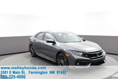 2020_Honda_Civic Hatchback_Sport Touring_ Farmington NM