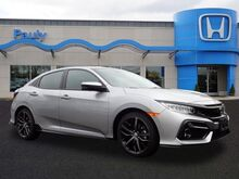 2020_Honda_Civic Hatchback_Sport Touring_ Libertyville IL
