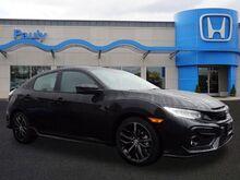 2020_Honda_Civic Hatchback_Sport Touring_ Libertyville IL