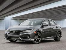 2020_Honda_Civic Hatchback_Sport Touring_ Moncton NB