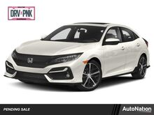 2020_Honda_Civic Hatchback_Sport Touring_ Roseville CA
