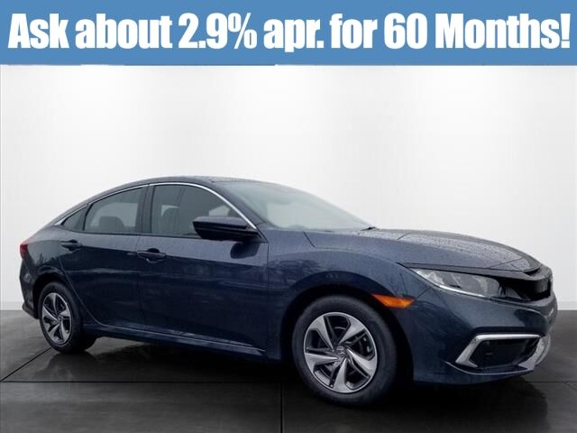2020 Honda Civic LX Chattanooga TN