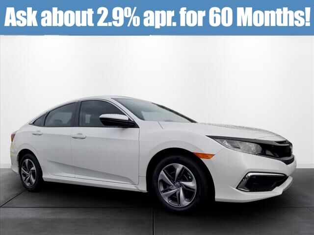 2020 Honda Civic LX Cleveland TN