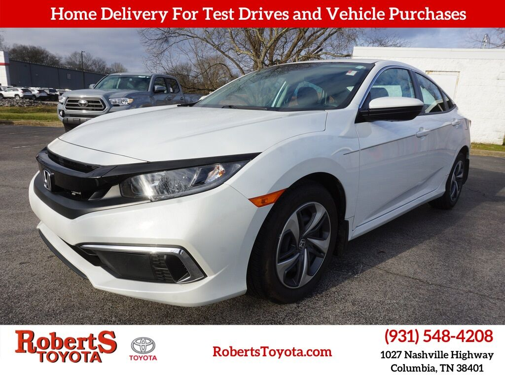 2020 Honda Civic LX Columbia TN