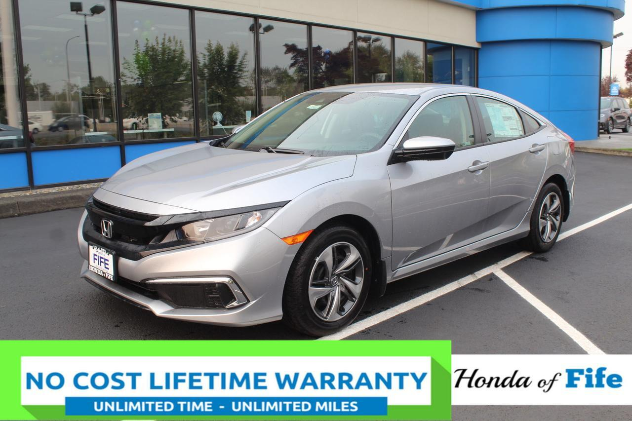 2020 Honda Civic LX Fife WA