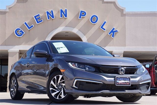 2020 Honda Civic LX Gainesville TX