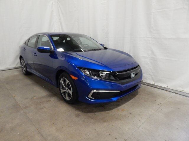 2020 Honda Civic LX Holland MI