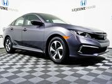 2020 Honda Civic LX Jacksonville NC