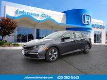 2020_Honda_Civic_LX_ Johnson City TN