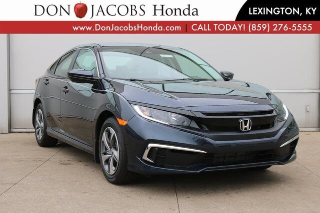 2020 Honda Civic LX Lexington KY