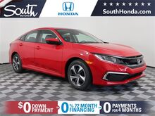2020_Honda_Civic_LX_ Miami FL