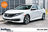2020 Honda Civic LX Oklahoma City OK