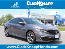 2020_Honda_Civic_LX_ Pharr TX