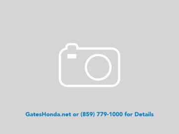2020_Honda_Civic_LX_ Richmond KY