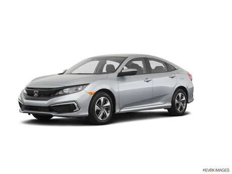 2020 Honda Civic LX Vineland NJ