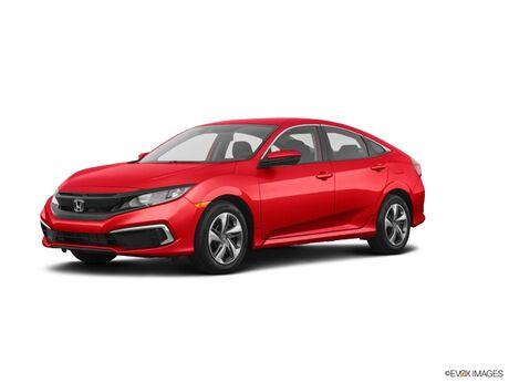 2020 Honda Civic LX Vineland NJ
