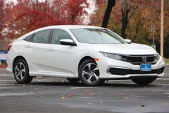 2020_Honda_Civic_LX_ California
