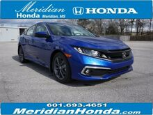 2020_Honda_Civic Sedan_EX CVT_ Meridian MS