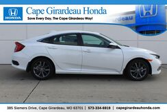 2020_Honda_Civic Sedan_EX_ Cape Girardeau MO