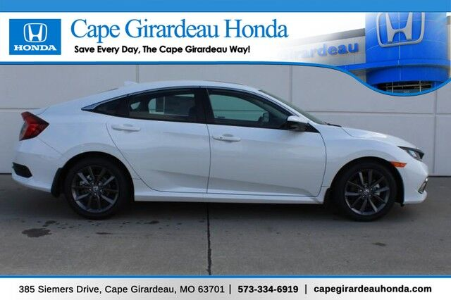 2020 Honda Civic Sedan EX Cape Girardeau MO