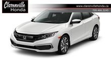 2020_Honda_Civic Sedan_EX_ Clarenville NL