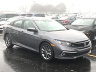 2020 Honda Civic Sedan EX Chicago IL