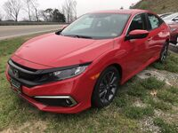 Honda Civic Sedan EX 2020