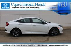 2020_Honda_Civic Sedan_EX-L_ Cape Girardeau MO