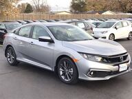 2020 Honda Civic Sedan EX-L Chicago IL