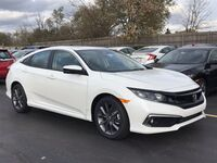 Honda Civic Sedan EX-L 2020