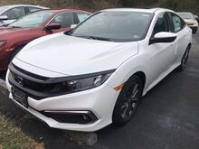 2020_Honda_Civic Sedan_EX-L_ Covington VA
