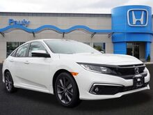 2020_Honda_Civic Sedan_EX-L_ Libertyville IL
