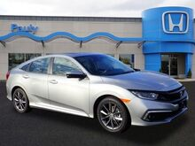 2020_Honda_Civic Sedan_EX_ Libertyville IL