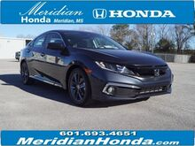 2020_Honda_Civic Sedan_EX_ Meridian MS