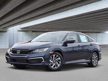 2020_Honda_Civic Sedan_EX_ Moncton NB