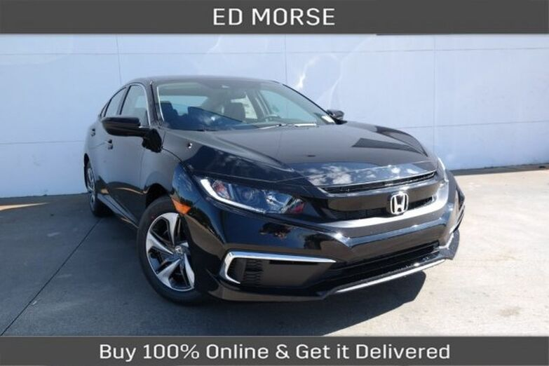 2020 Honda Civic Sedan LX CVT Riviera Beach FL