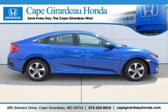 2020_Honda_Civic Sedan_LX_ Cape Girardeau MO