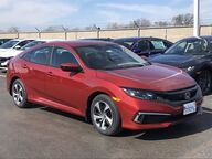 2020 Honda Civic Sedan LX Chicago IL